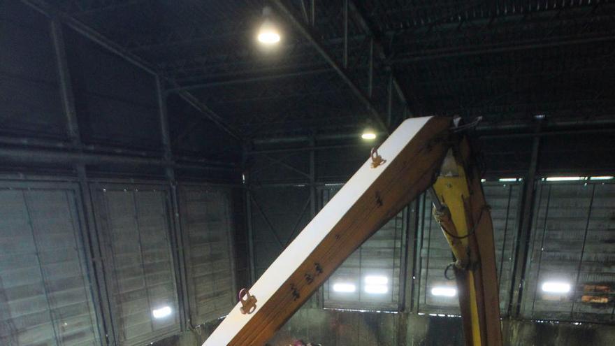 Morvedre vuelve a lograr la presidencia del consorcio intercomarcal de residuos