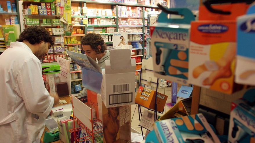 Aumentan en 2020 las donaciones de farmacias por jubilación en Andalucía