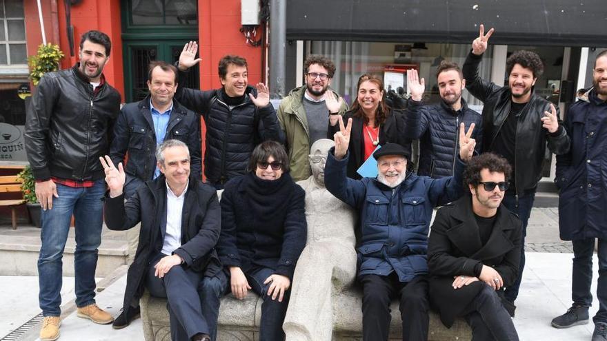 El Encuentro Mundial de Humorismo aplaza su programa a mayo de 2021