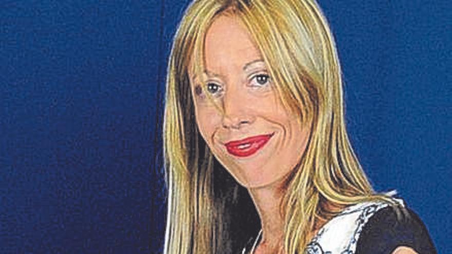 Ana Lucas, distinguida por una información sobre suicidio