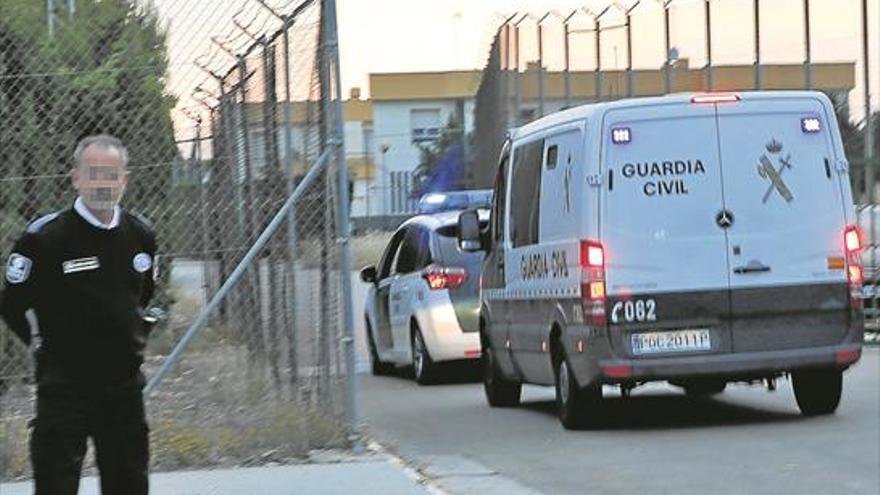 La jueza envía a prisión sin fianza a Zaplana por blanqueo