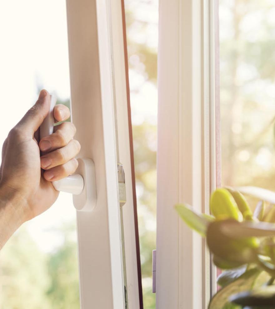 Consejos para mejorar la ventilación de tu hogar