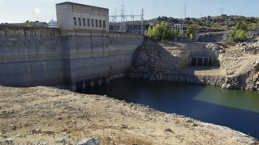 """Gestión de la energía en Zamora: Soluciones """"eléctricas"""" contra la sequía"""
