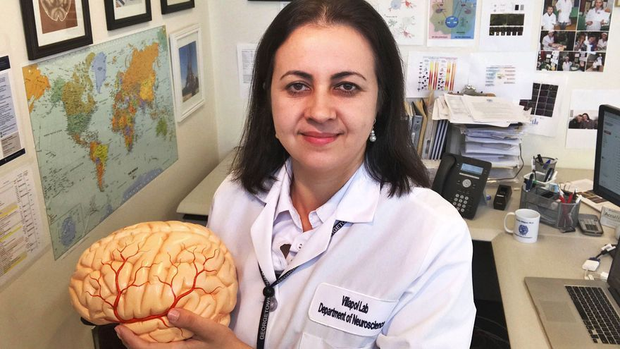"""""""El Covid-19 puede aumentar el riesgo de enfermedades neurodegenerativas"""""""