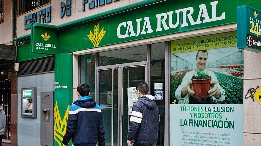 Caja Rural protegerá a sus clientes ante el incremento de los ciberdelitos