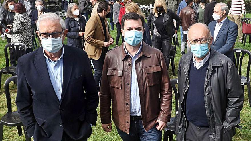 El PSdeG quiere reformar el Estatuto de Autonomía cuando se supere la pandemia