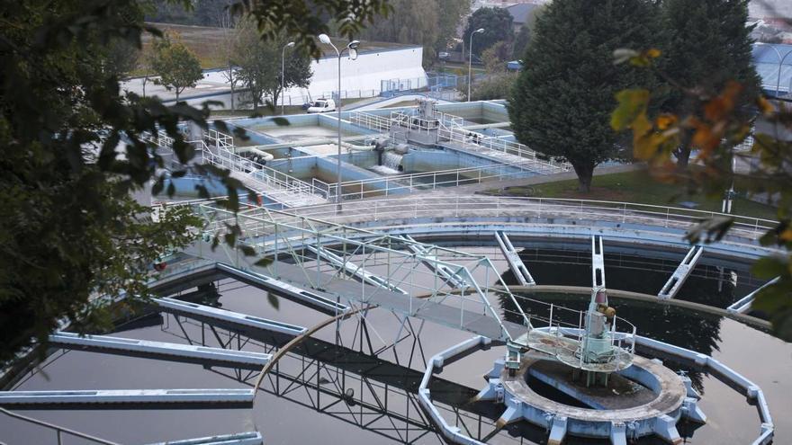 Vigo cambiará este año el recibo del agua para cobrar por consumo real