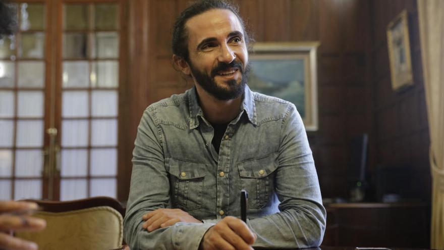 Balti se despide de todos, menos de Alberto Jarabo