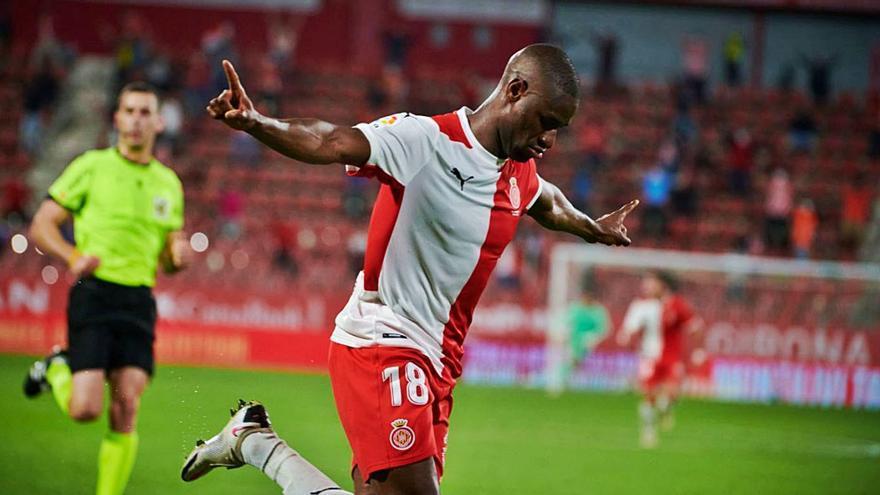 Mamadou Sylla,  l'home del «play-off»