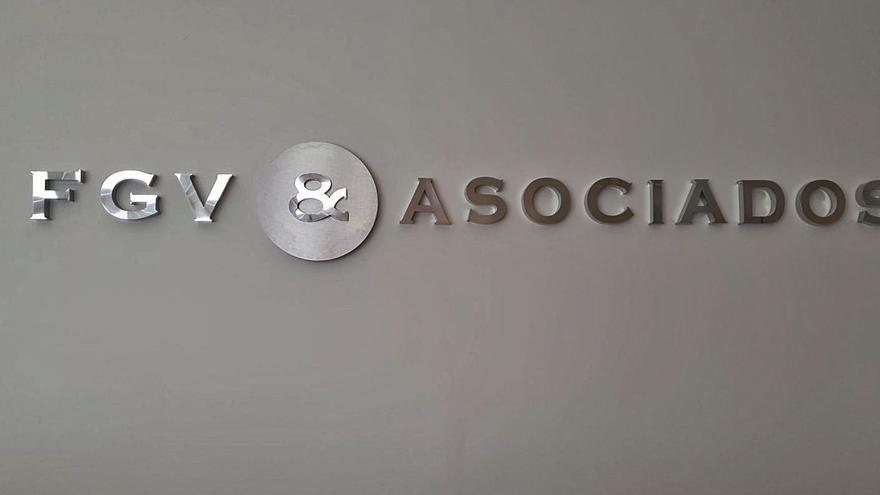 La versatilidad,clave del éxito de FGV & Asociados
