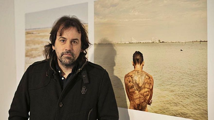 El cineasta gironí Isaki Lacuesta reflexiona sobre l'auge de la censura