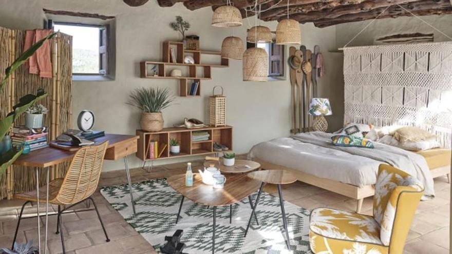 Tres colchas de terciopelo de Maisons du monde para hacer de tu cama un sueño