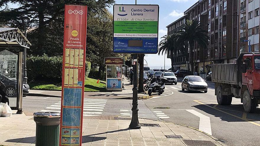 Llanera impulsa el segundo plan de movilidad, que se abrirá a la participación ciudadana