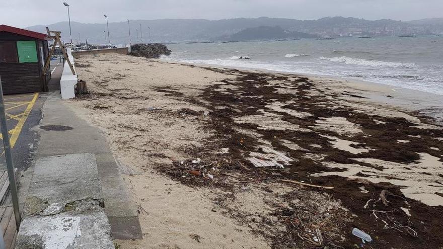 Más de 1.300 pescadores colaboran en Galicia para reciclar basura marina