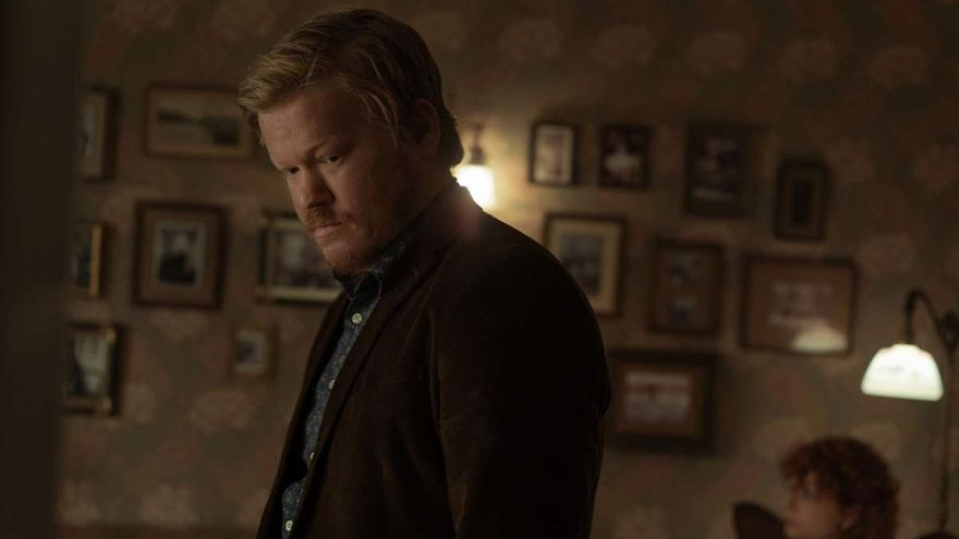 Jesse Plemons protagonizará 'Killers of the Flower Moon', lo nuevo de Martin Scorsese