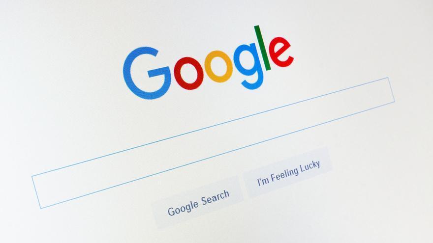 Los menores de 18 años podrán solicitar la retirada de sus imágenes en Google