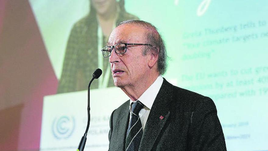 Miguel Torres anima a los hoteleros de las Islas a implantar energía fotovoltaica