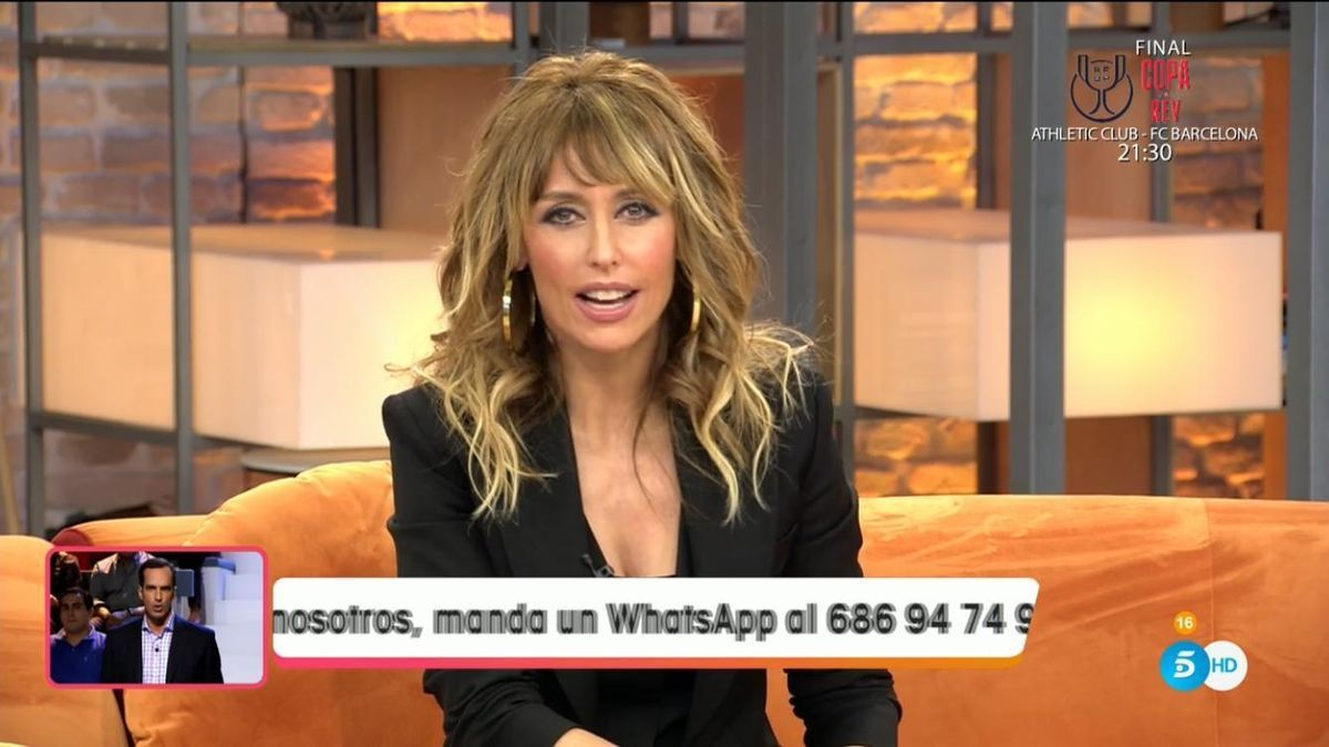 Viva la Vida | Preocupación por la desaparición de un conocido colaborador de Telecinco al que se le ha perdido la pista