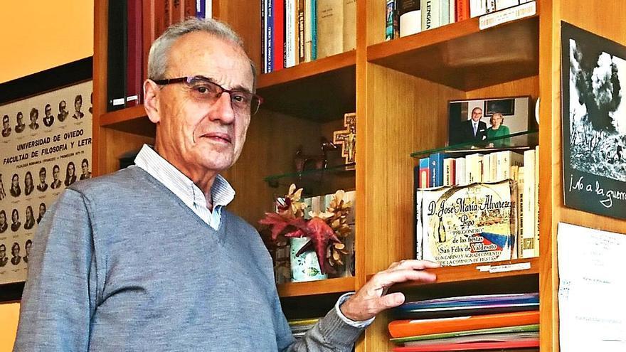 """""""García Laviana es un personaje universal por su dignidad, buscaba justicia y paz"""""""