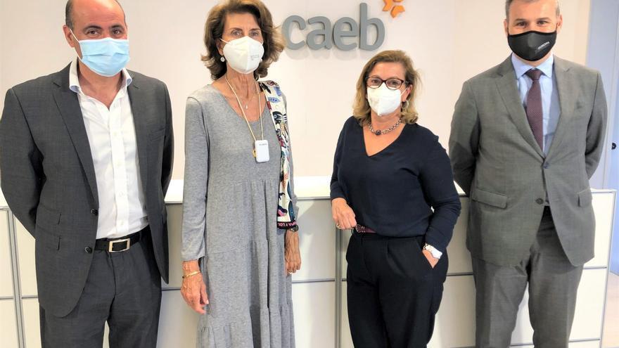 CAEB suma a ABACTUR como nuevo miembro de pleno derecho