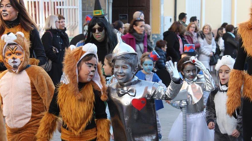 La programación del Carnaval llega con novedades a Bullas