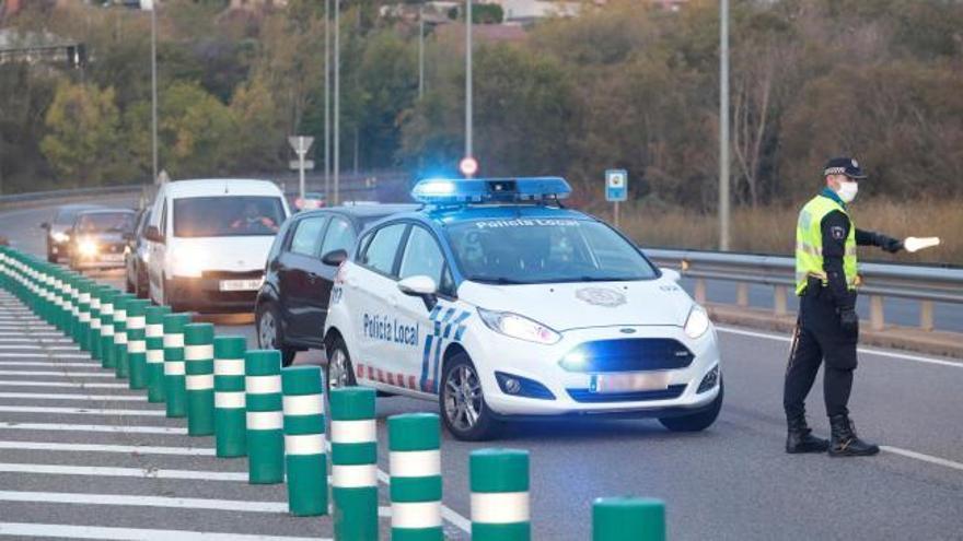La justicia avala las restricciones en Palencia y León