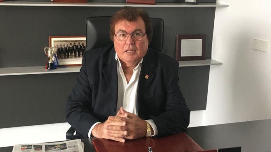 Bestard deplora la pelea entre padres de jugadores en el partido de Alaró