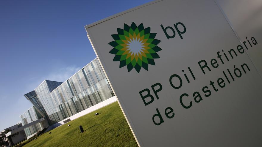 BP lidera el compromiso global con la transición energética