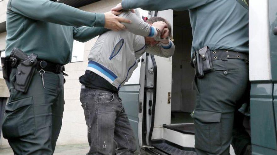Una banda de albaneses asaltó 30 casas en mes y medio en Vigo, varias con los dueños dentro