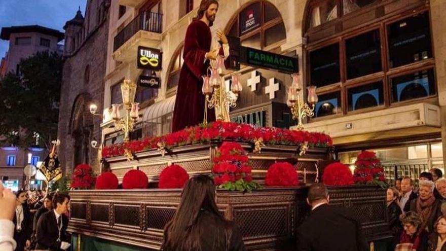 Ohne Prozessionen: Wie Büßer in Palma jetzt die Semana Santa erleben