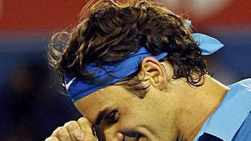 Roger Federer se enfrenta a la oposición de los ecologistas suizos por su nueva casa