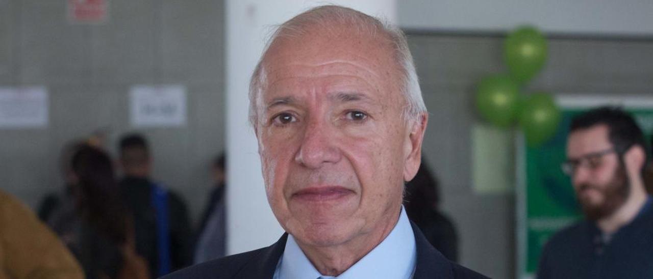 Alejandro Portes: «En España el modelo de integración es exitoso porque no se impone desde el Estado»
