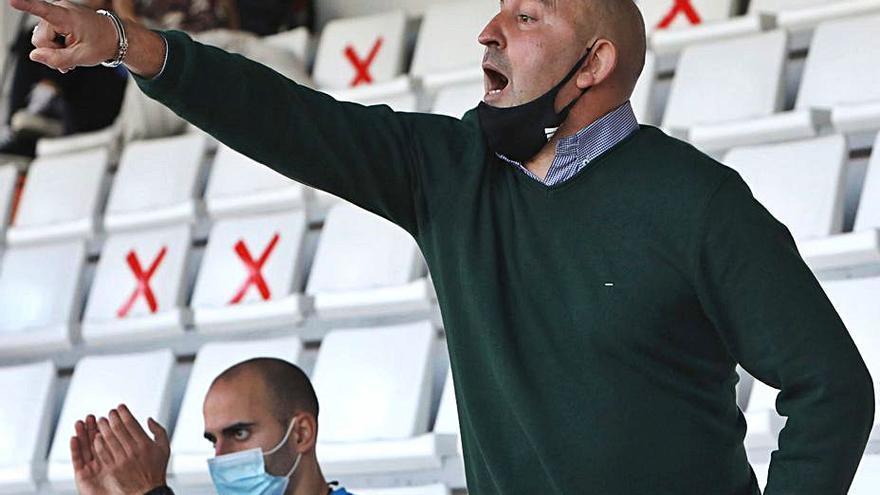 Gelucho debuta con una derrota por la mínima en el banquillo del Estudiantil