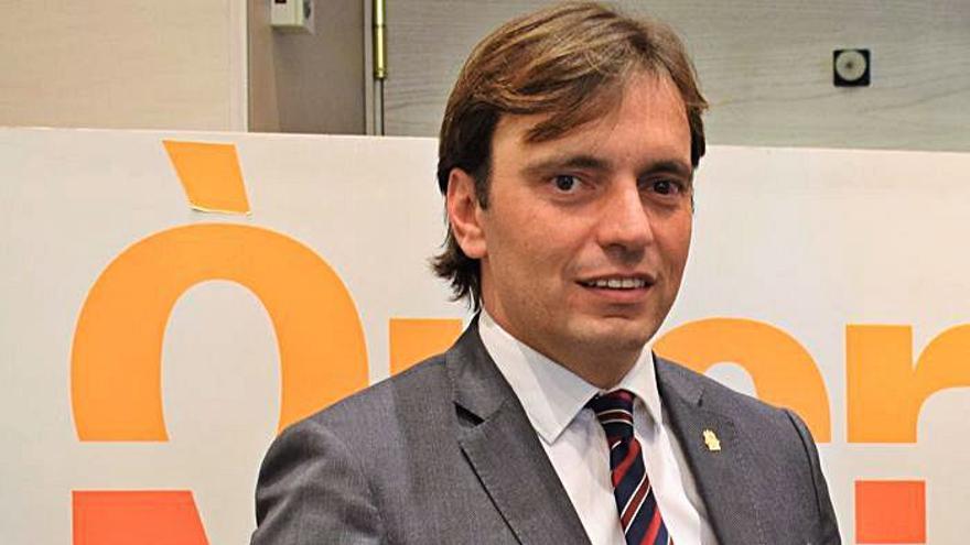 Mercedes Garrido se rodea en Presidencia de su núcleo duro en el Consell