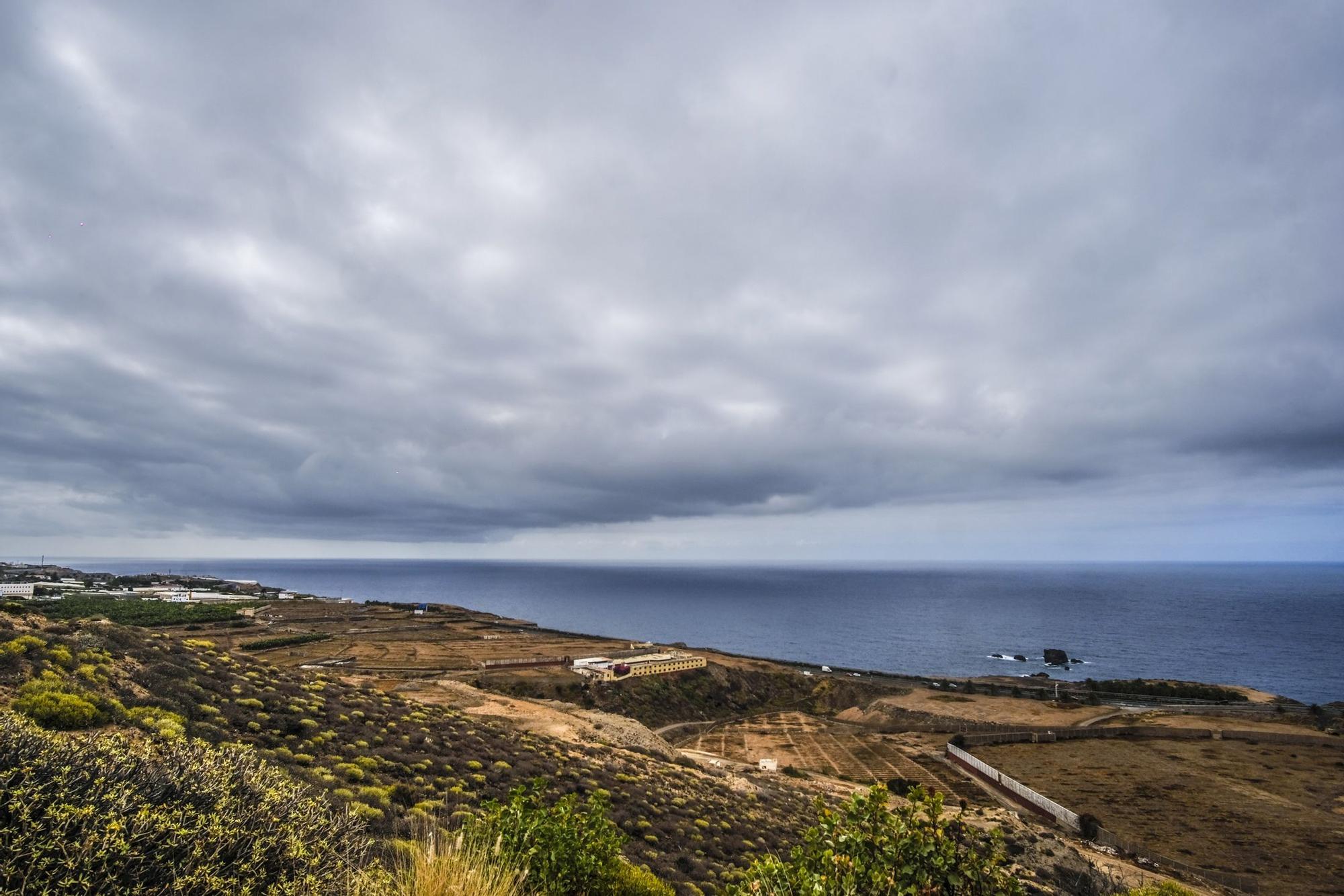 Tiempo en Gran Canaria (27/07/2021)