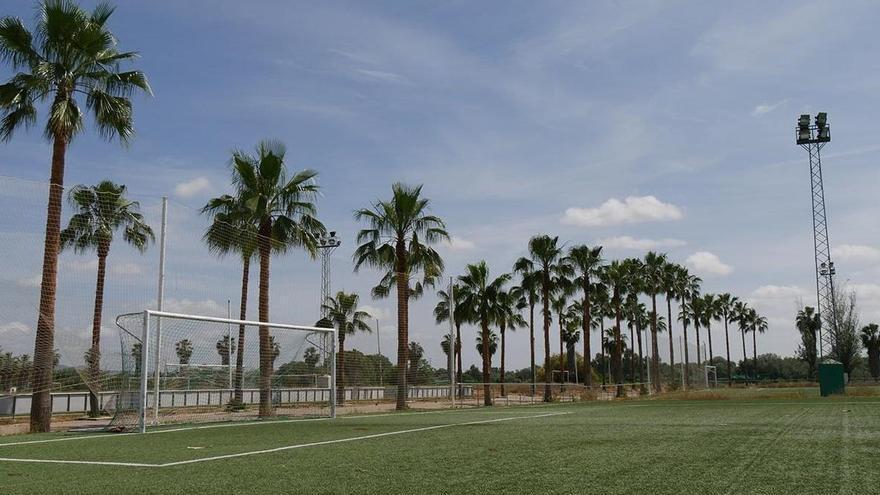 El Córdoba CF valora alternativas a la Ciudad Deportiva actual