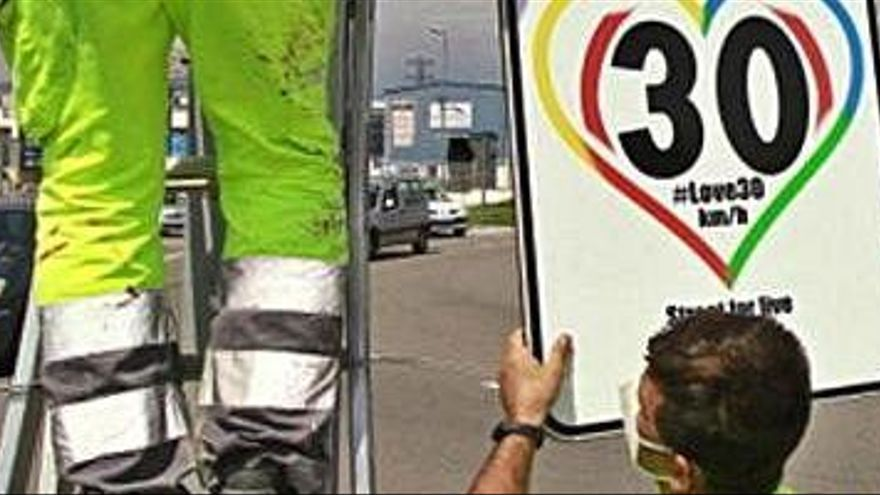 Blanes, municipi «Street for Live» per generalitzar la normativa de 30 km/h