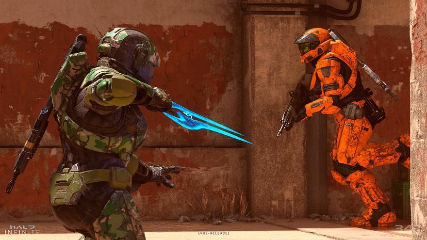 'Halo Infinite' anuncia fecha de lanzamiento