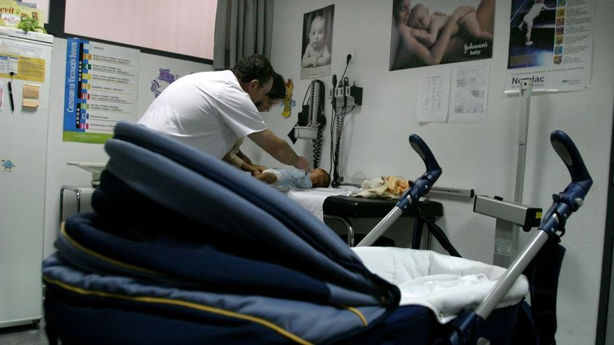 """Los pediatras estallan: """"El inicio de curso está desbordando las previsiones"""""""