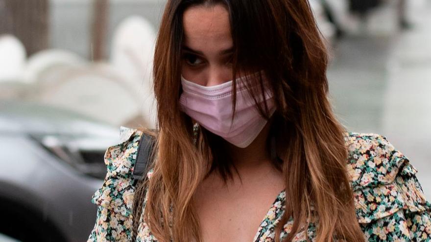 Gloria Camila se va al paro: estos son los motivos de su despido de TVE