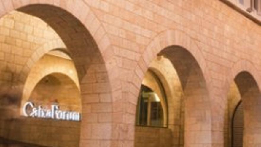 Caixa Forum Girona