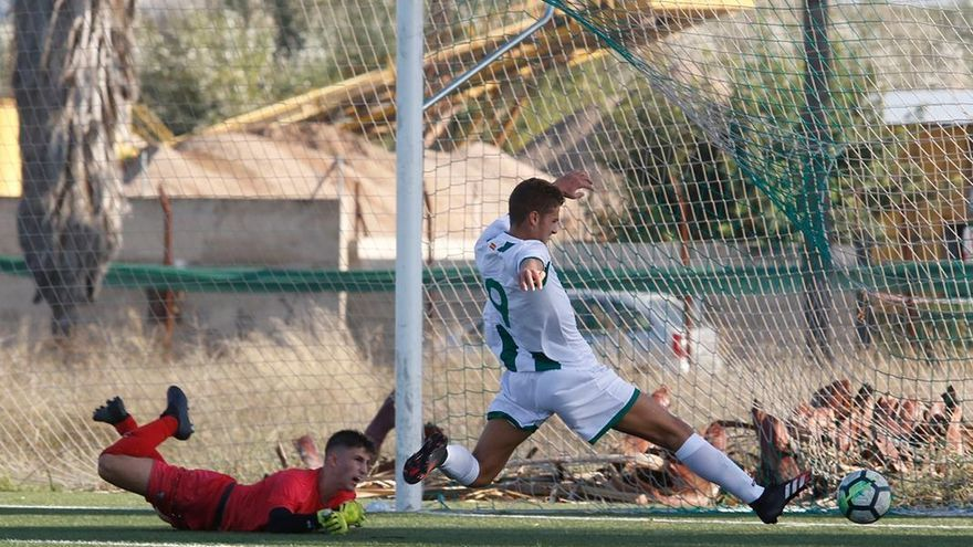 El Córdoba quiere enlazar la tercera victoria