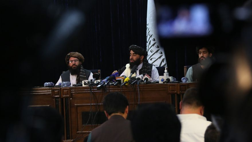 Afganistán, el fracaso de Occidente