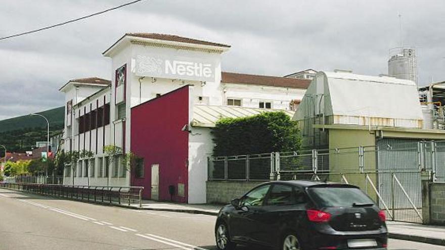 Nestlé confía a Sevares la producción de una bebida vegetal para toda Europa
