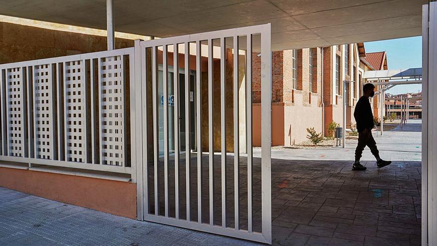 Arranca la actividad del Centro de Adultos de Zamora en la nueva sede
