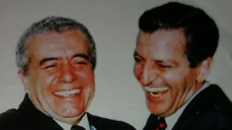 Adolfo Suárez, siempre en el recuerdo