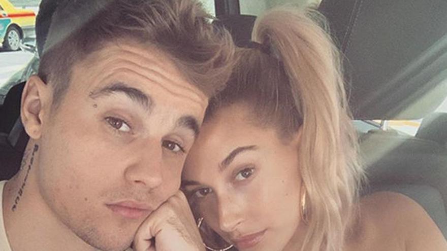 Justin Bieber y Hailey Baldwin vuelven a jurarse amor eterno