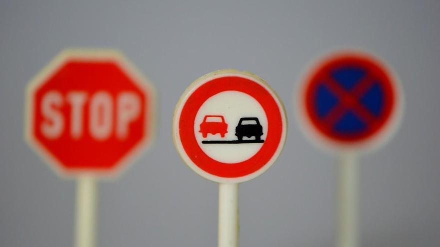 ¡Ponte a prueba! Descubre cuánto sabes sobre conducción con el nuevo test de la DGT