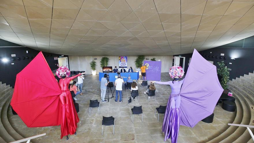 Torrevieja acogerá el primer festival de cultura urbana del verano que aspira a la normalidad precovid sin mascarilla
