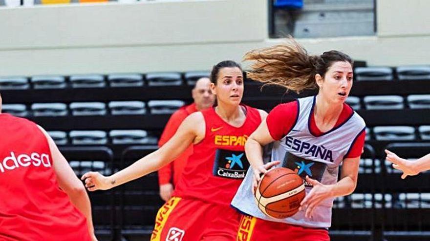 Córdoba, nueva parada para la selección femenina